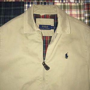 Ralph Lauren Chino Jacket